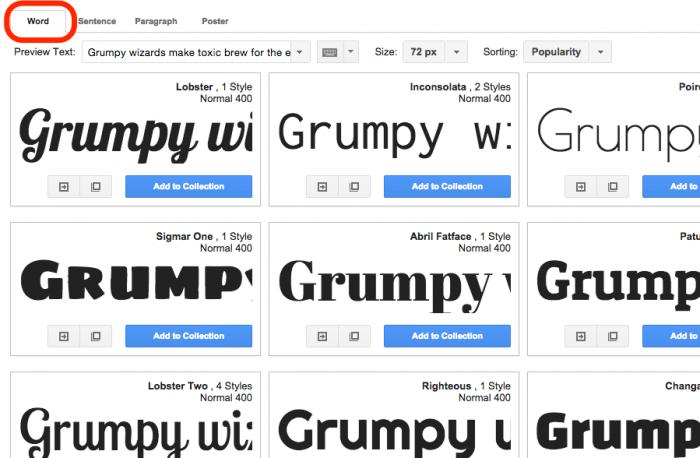 WordGoogle_Fonts