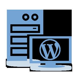 WordPress レンタルサーバー